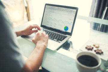 Mac Screenshot - Analytics